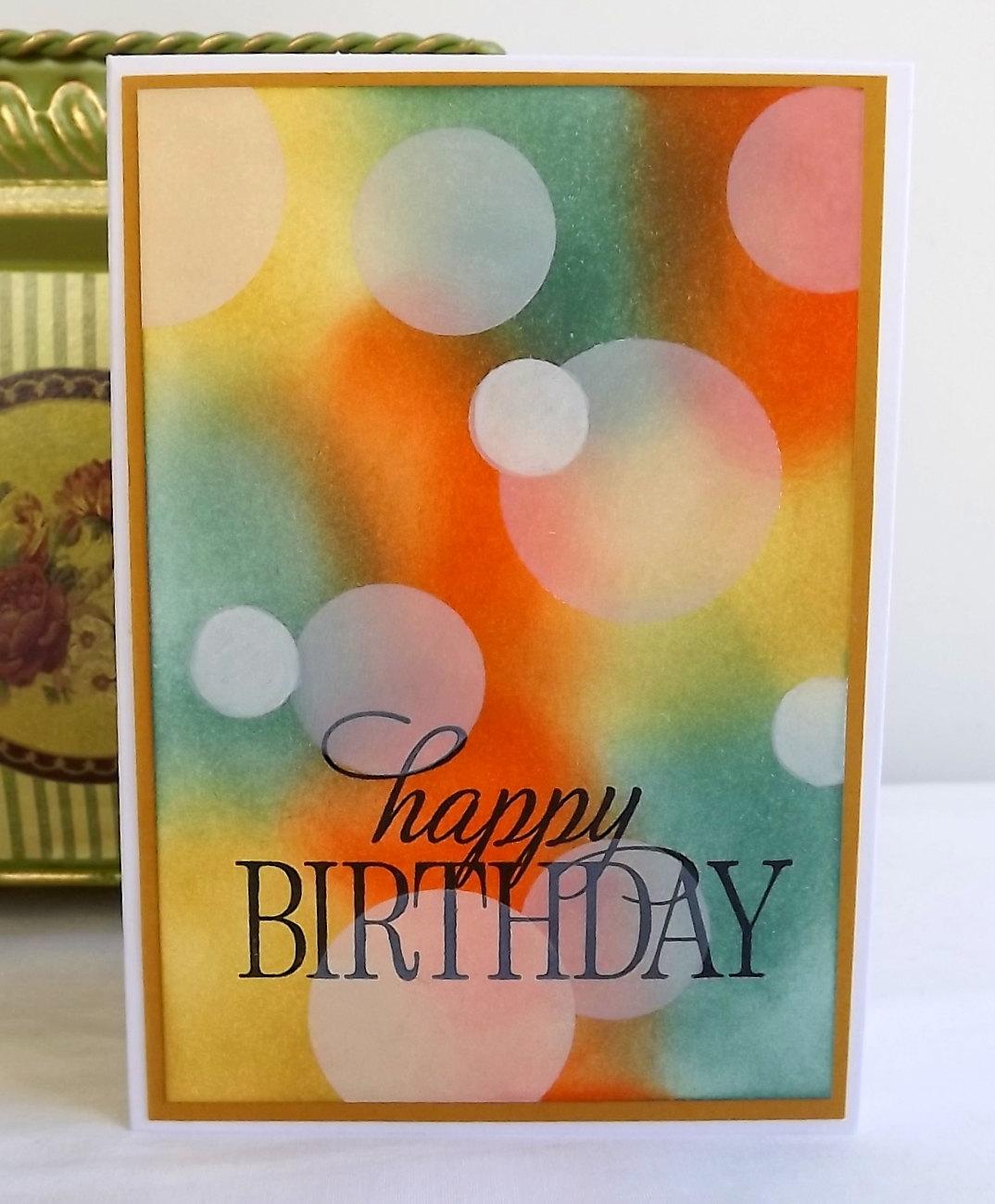 carte anniversaire à faire soi-meme gratuite 22