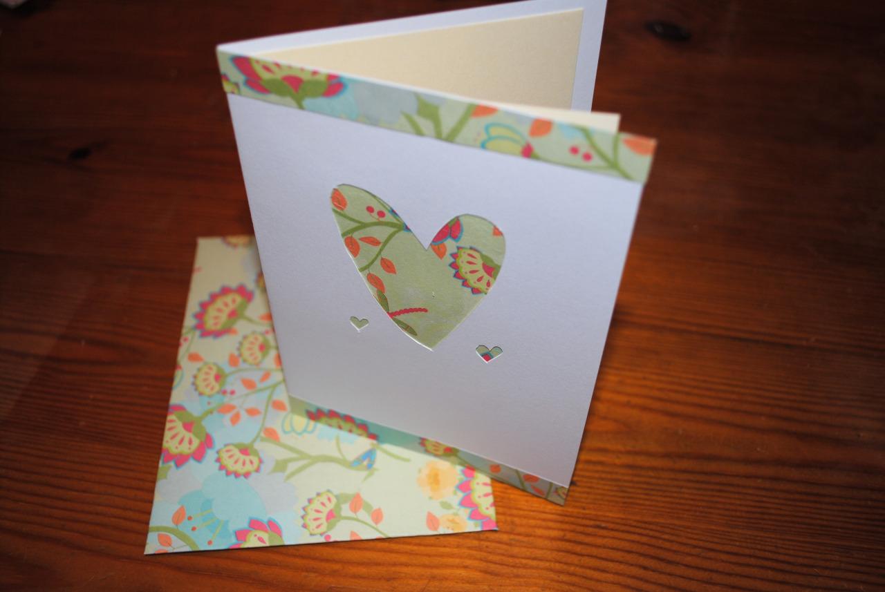 Carte d anniversaire a faire soi m me 02 photo de carte fait main - Carte anniversaire fait main ...