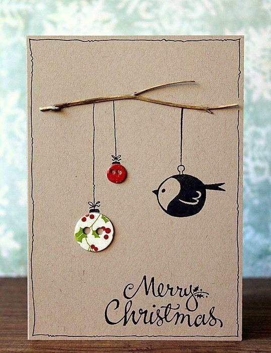 Carte De Noel A Confectionner.Carte De Noel A Faire Soi Meme 51 Photo De Carte Fait Main