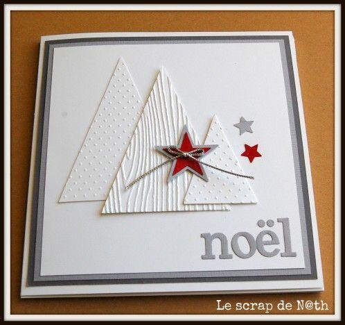 Carte de noel faite maison 04 photo de carte fait main - Carte de noel fait main ...
