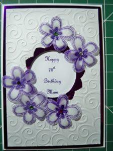 fabriquer carte anniversaire 11