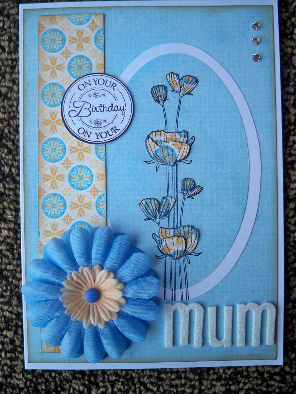 fabriquer carte anniversaire 22