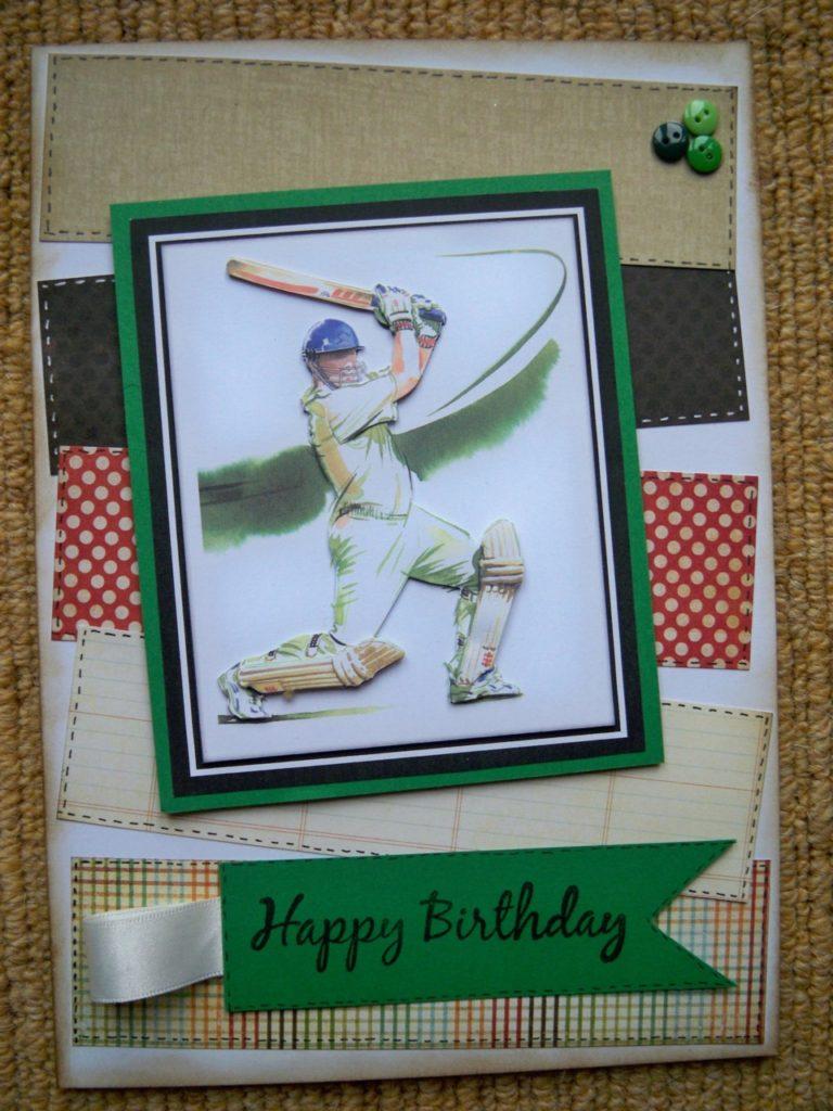 fabriquer carte anniversaire 23