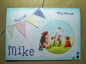fabriquer carte anniversaire 66