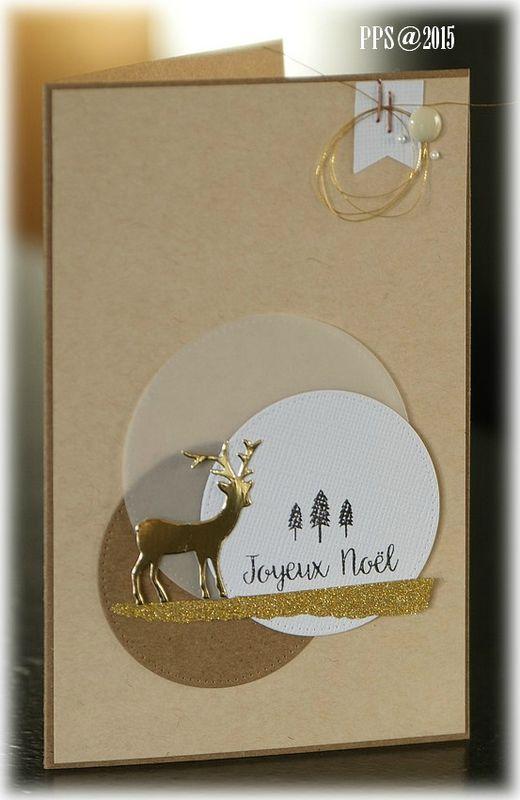 Idee Carte Noel Scrapbooking Cadeaux De Noël Populaires