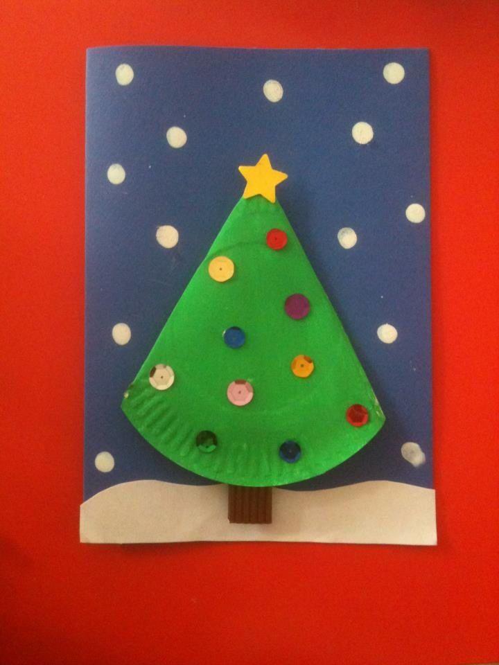 Christmas Tree Line Art