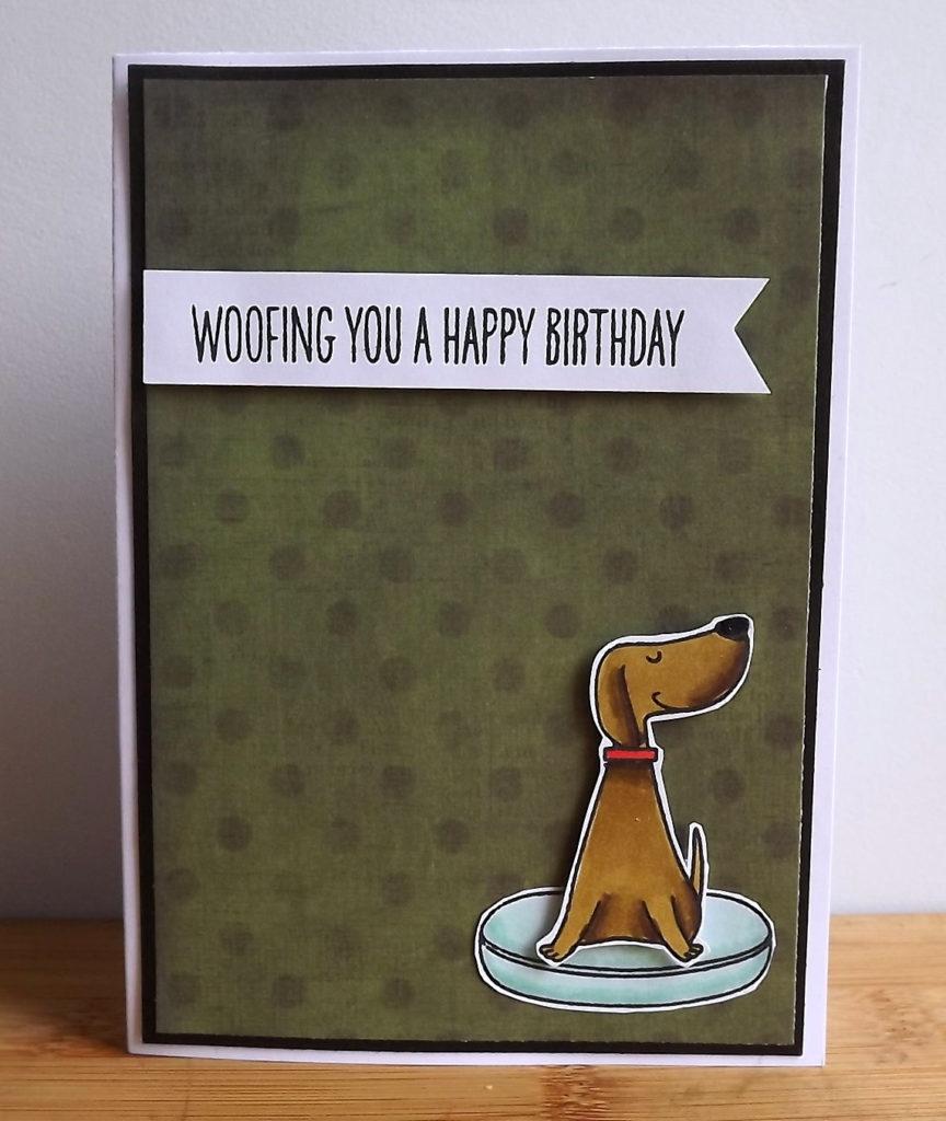 Bricolage facile à faire soi-même pour une carte d'anniversaire idée 08