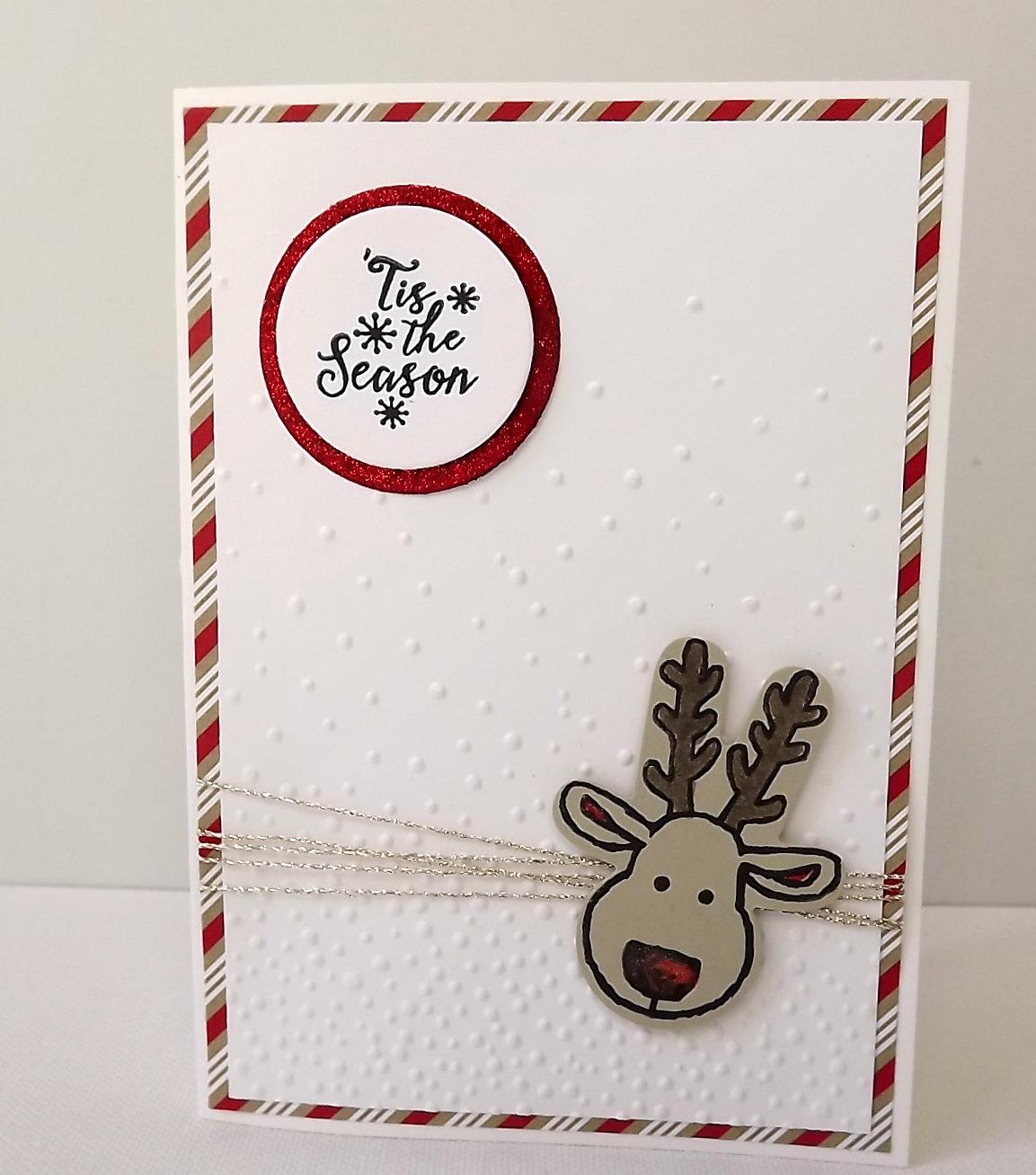Bricolage facile faire soi m me pour une carte d for Combricolage decoration facile