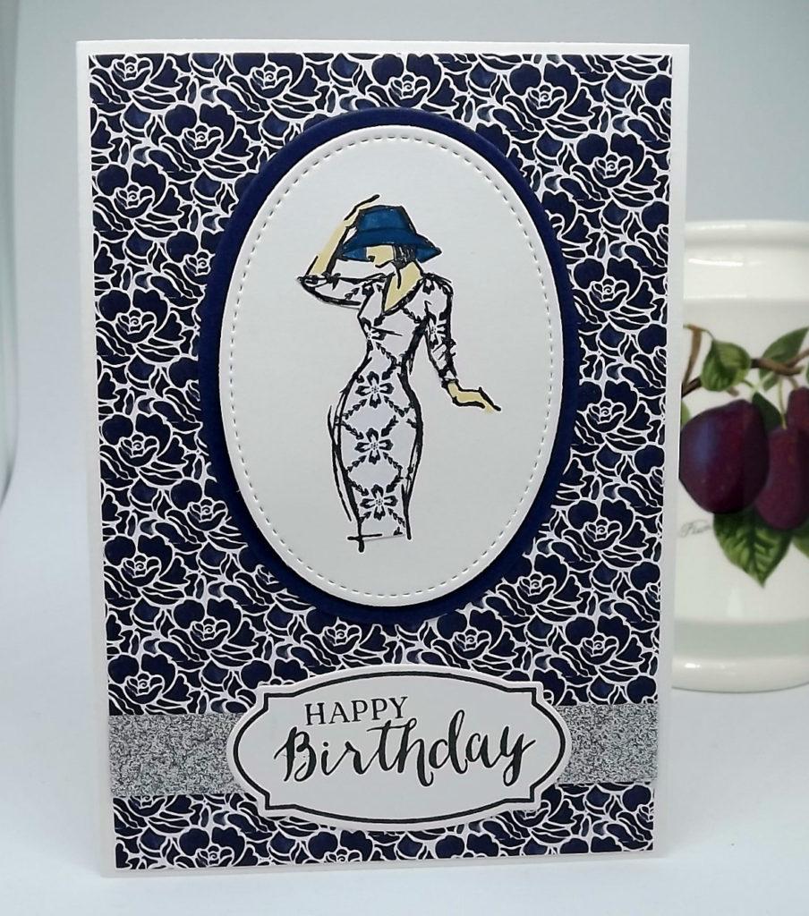 Bricolage facile à faire soi-même pour une carte d'anniversaire idée 24