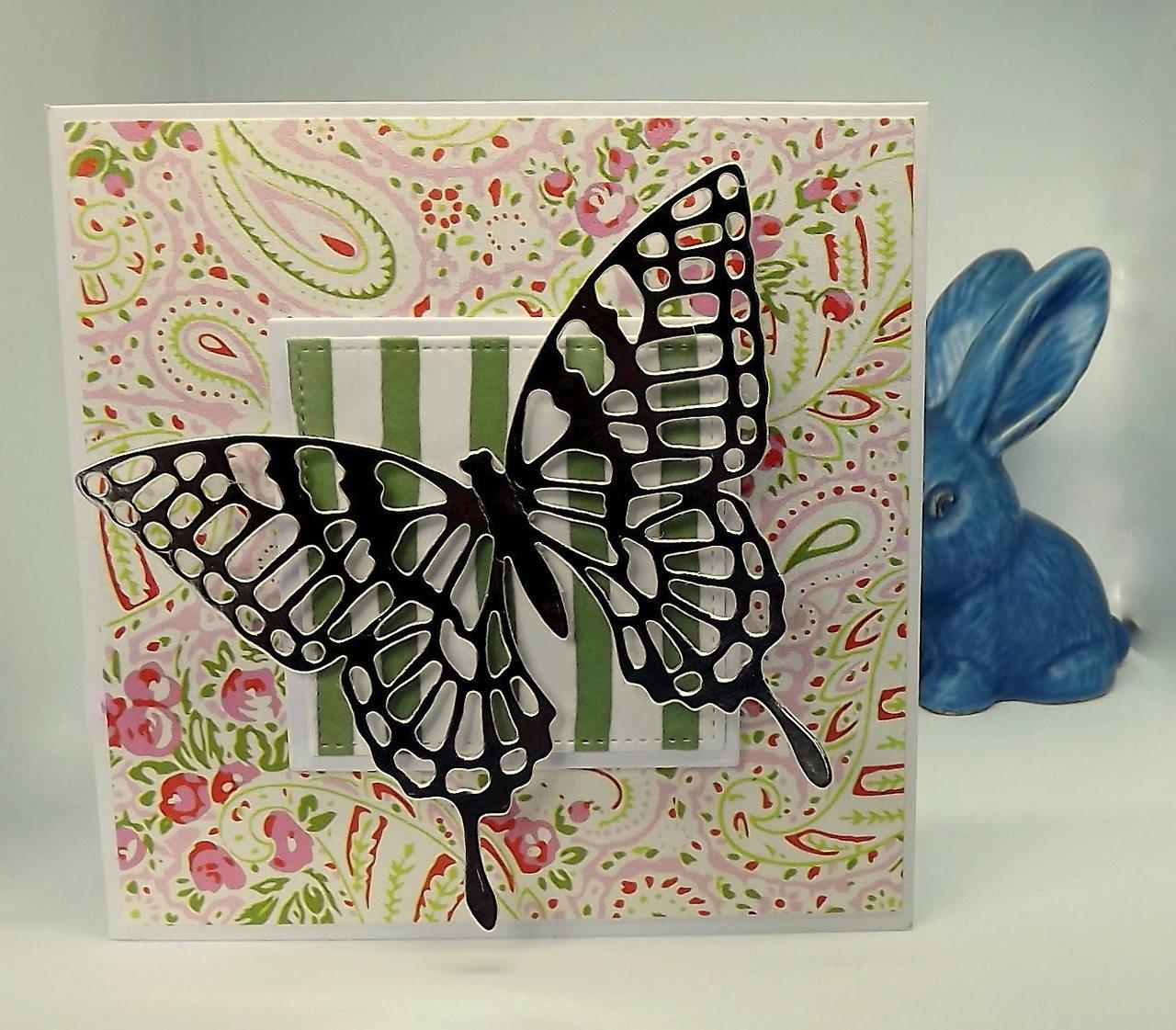 Bricolage facile à faire soi-même pour une carte d'anniversaire idée 25