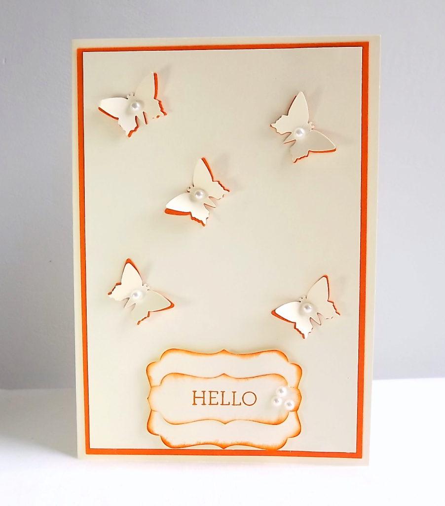 carte d anniversaire faite maison par maudie num ro 20 photo de carte fait main. Black Bedroom Furniture Sets. Home Design Ideas