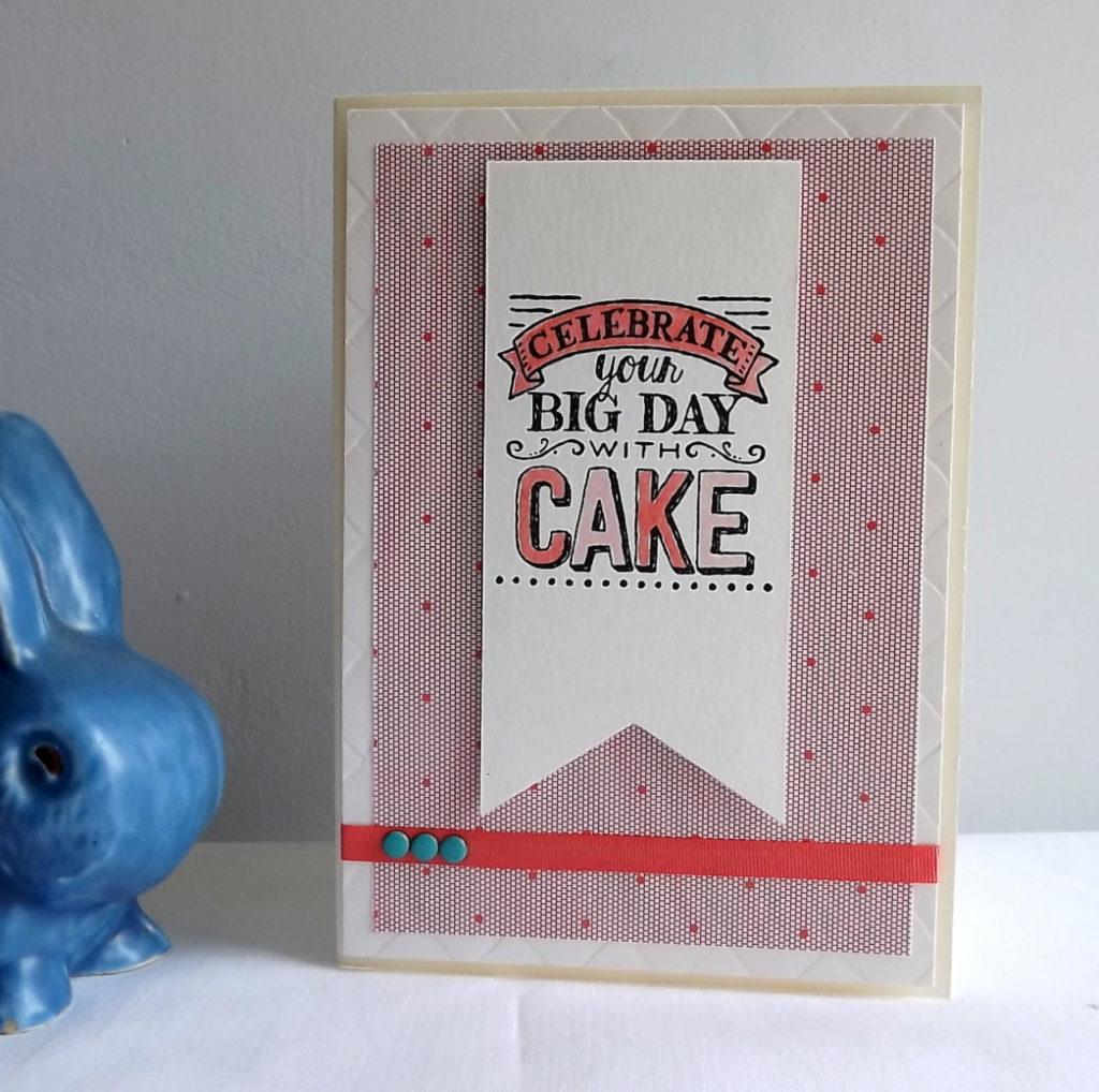 Id e 06 pour une carte d anniversaire fait soi m me la mai photo de carte fait main - Carte anniversaire fait main ...