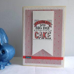 id e 01 pour une carte d anniversaire fait soi m me la mai photo de carte fait main. Black Bedroom Furniture Sets. Home Design Ideas