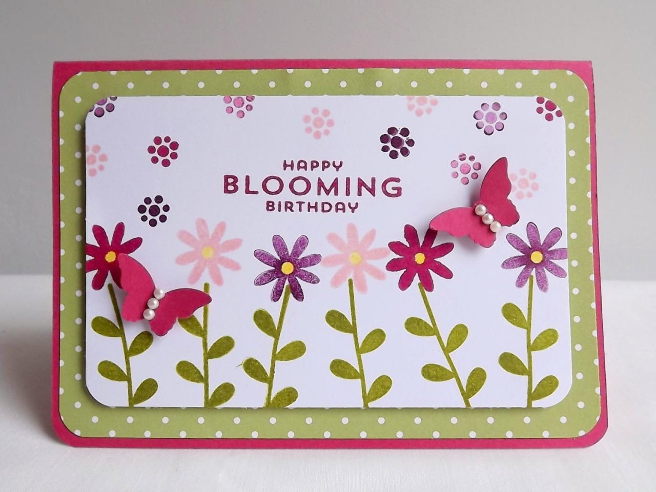 id e 16 pour une carte d anniversaire fait soi m me la mai photo de carte fait main. Black Bedroom Furniture Sets. Home Design Ideas