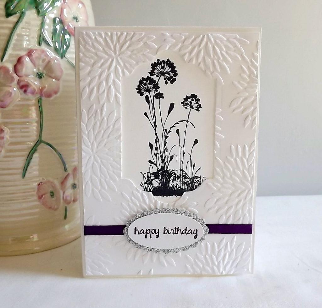 id e 25 pour une carte d anniversaire fait soi m me la mai photo de carte fait main. Black Bedroom Furniture Sets. Home Design Ideas