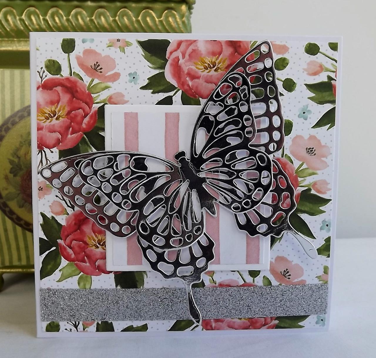 Id e de carte d anniversaaire faire soi m me 26 par maudie photo de carte fait main - Carte anniversaire a faire soi meme ...