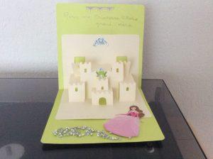 Pour une princesse
