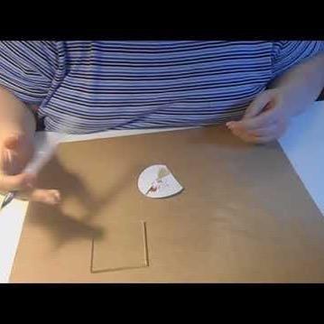 idée pour faire soi même carte papier 05