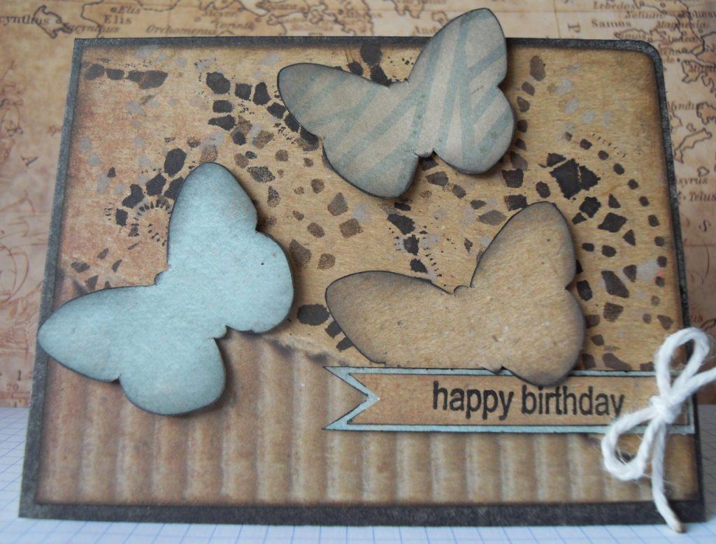 cartes anniversaire jolie carte