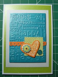 diy carte anniversaire adulte