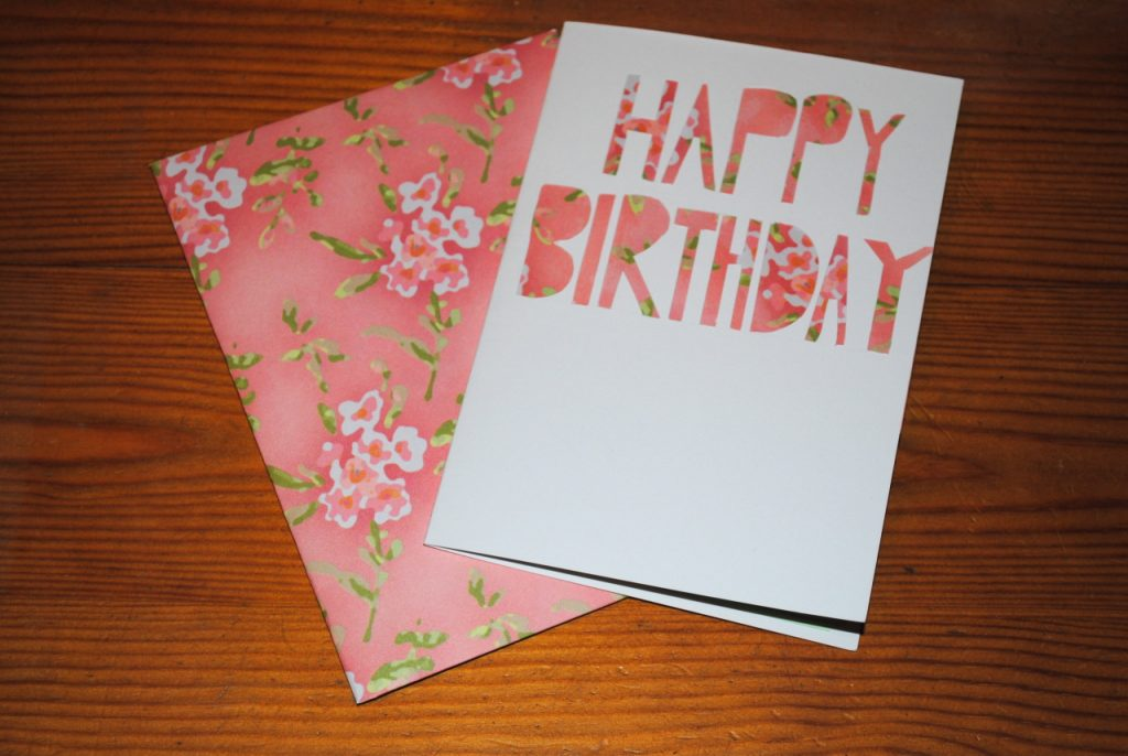 Fabriquer Carte Anniversaire Originale Photo De Carte Fait Main