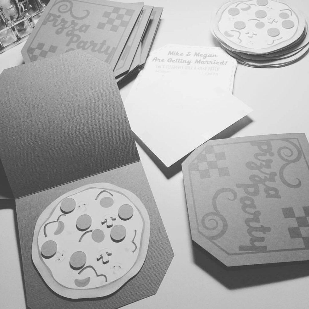 fabriquer carte invitation anniversaire