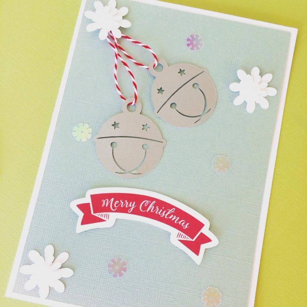 jolie carte bonne fête | photo de carte fait main