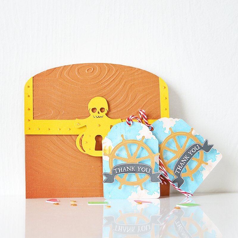 modèle carte anniversaire