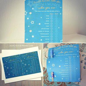 modèle carte invitation anniversaire